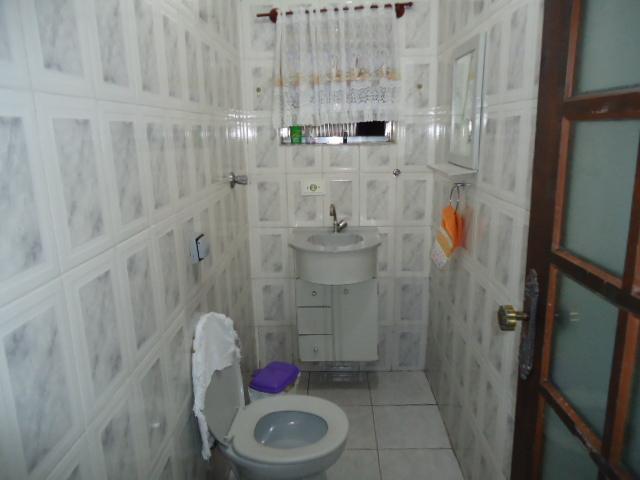 Casa 3 Dorm, Jaguaribe, Osasco (CA0926) - Foto 7
