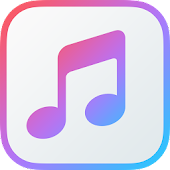 iMusic OS 11: Best Music Player (Phone 8) APK for Bluestacks