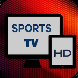 HD Sports Live TV; SPORTSTV APK for Windows