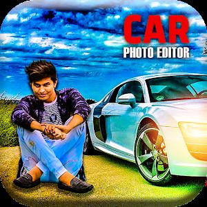 Car Photo Editor - Car Photo Frames For PC (Windows & MAC)