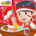 Game Warung Makan Indonesia 2017 APK for Kindle