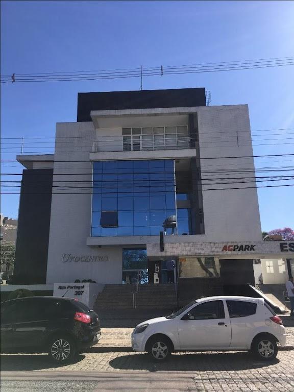 SA0003-ROM, Sala, 58 m² para alugar no São Francisco - Curitiba/PR