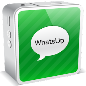App WhatsUp Messenger APK for Windows Phone
