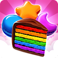 APK Game Cookie Jam for BB, BlackBerry