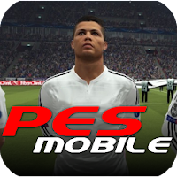 Pes Soccer Mobile 2017 For PC (Windows And Mac)