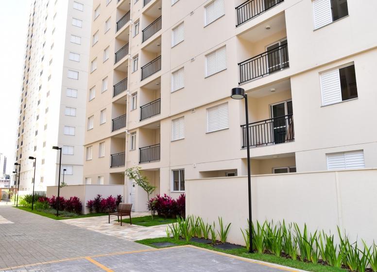 Apartamento residencial à venda, Conceição, Diadema.