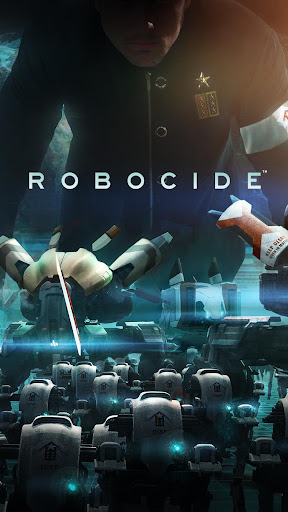 Robocide