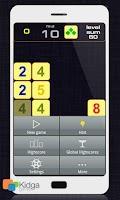 Screenshot of Sum X Free