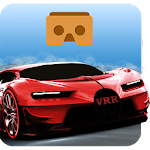 VR Racer - Highway Traffic 360 Icon