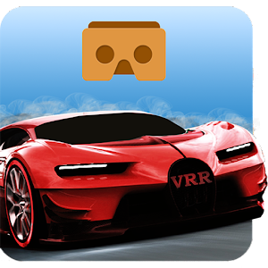 VR Racer - Highway Traffic 360 (Google Cardboard) For PC