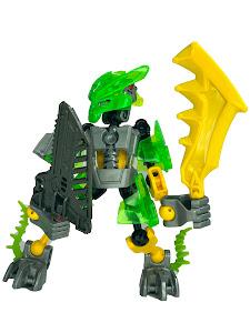 """Конструктор """"RoboBlock"""" космический войн Зеленый Гоблин"""