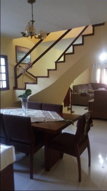 Casa / Sobrado à Venda - Campo Grande