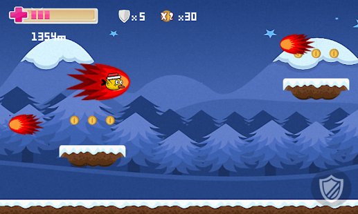 Fly Bird- screenshot thumbnail