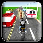 Highway Dash 3D