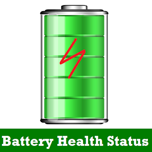 Download Battery Health Status for Windows Phone