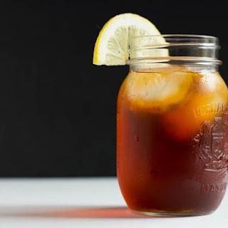 Tea Sauce Recipes