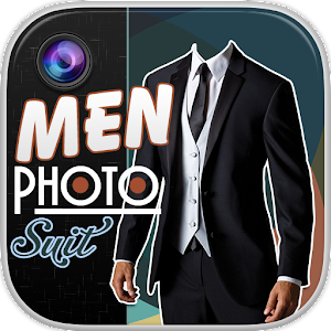 Man Photo Suit