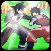 Goku Black Budokai Tenkaichi APK for Bluestacks