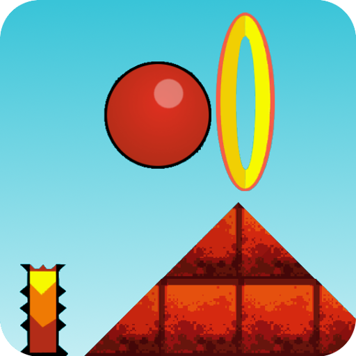 Bounce Classic - Retro Reloaded (game)