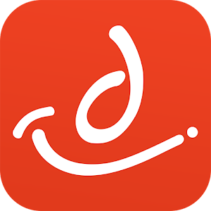Delino is a food ordering platform that assists you with finding best meals APK Icon