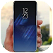 3D Launcher Galaxy S9 Note 9 S8 Note8 Icon