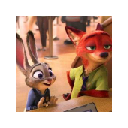 Zootopia HD Wallpapers New Tab