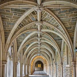 by Dragos Tranca - Buildings & Architecture Public & Historical