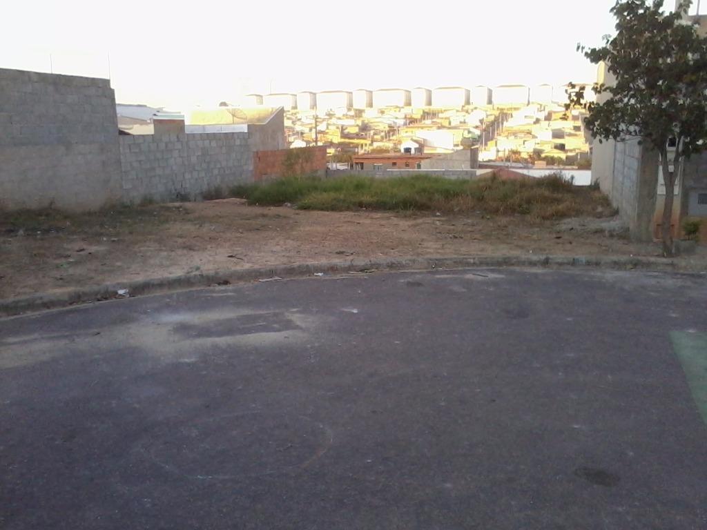 [Terreno residencial à venda, Parque Residencial Jundiaí II, Jundiaí - TE0246.]