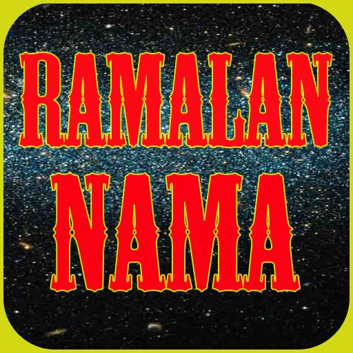 Ramalan Nama (app)