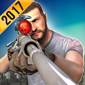 Sniper Assassin Ultimate 2017 APK for Bluestacks