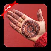Free Download Mehndi Designs Offline APK for Samsung