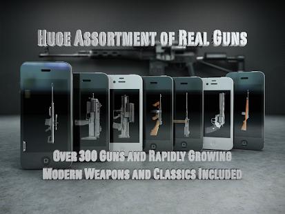 Game iGun Pro -The Original Gun App APK for Kindle