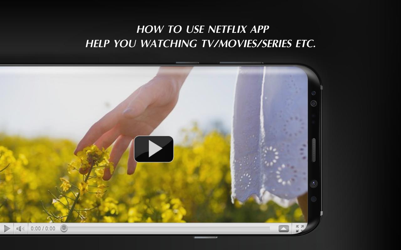 how to get netflix app on tv