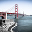 Golden Gate Bridge by Mehul V - Buildings & Architecture Bridges & Suspended Structures ( golden gate bridge, engineering, bridge, san francisco, architecture )