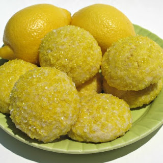 Microwave Lemon Cookies Recipes