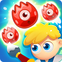 Monster Busters: Link Flash For PC (Windows And Mac)