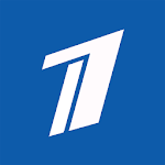 Первый канал Android TV Icon