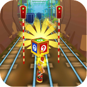 Subway Surf: Rush Hours 2017