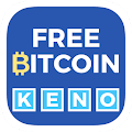 Free Bitcoin Keno