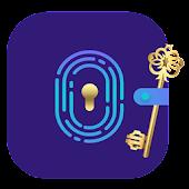 App diary with a fingerprint lock apk for kindle fire