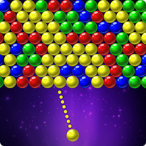 Bubble Shooter 2 For PC (Windows & MAC)