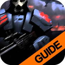 Guide for Star Wars Uprising
