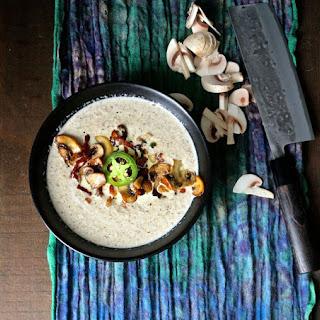 Jalapeno Mushroom Soup Recipes