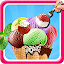 Ice Cream Maker Cooking Games for Lollipop - Android 5.0