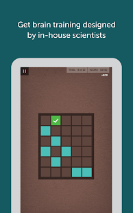 App Lumosity - Brain Training APK for Windows Phone