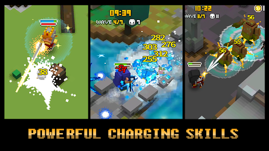 Cube Knight: Battle of Camelot APK for Blackberry