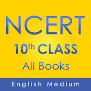 NCERT 10th CLASS BOOKS IN ENGLISH 1.7 Icon