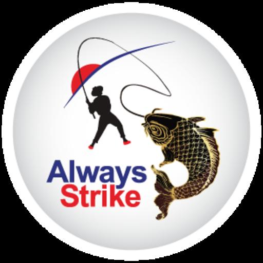 Download Always Strike Aplikasi Mancing For Pc