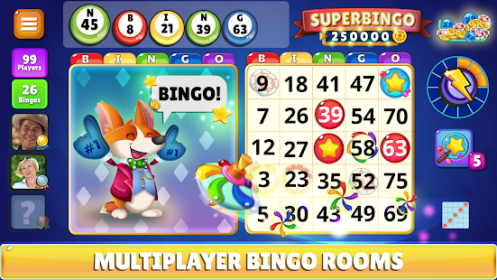 Bingo Town for pc