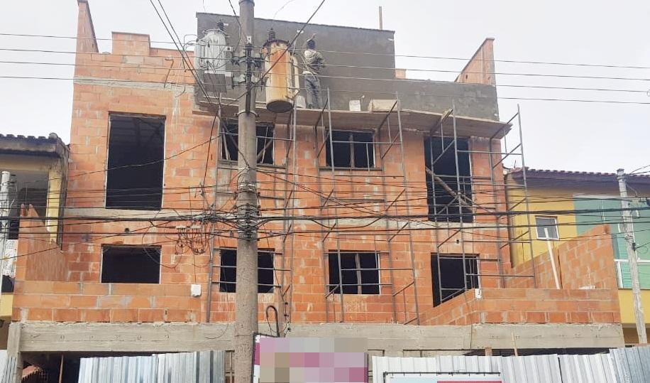Apartamento Parque Erasmo Assunção, Santo André (ap2031)